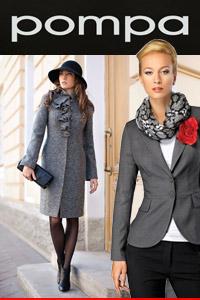 Pompa Магазин Женской Одежды