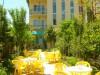 Фото: Адлер отель.  Ласковое Черное море ждет вас.