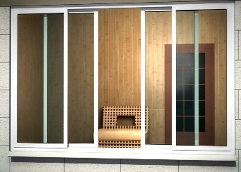 Раздвижные пластиковые окна, балконы, лоджии / город краснод.