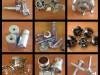 Фото: Запасные части для пельменных аппаратов модели JGL