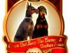 Фото: продам  щенков  добермана