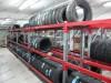 Фото: Стеллажи для хранения колес, шин