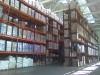 Фото: Паллетное хранение на складе в Самаре