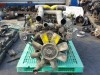 Фото: Контрактный двигатель Hyundai D8AX на грузовик Hyudai