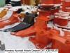 Фото: Ковш экскаватора Hitachi 200 ковши Хитачи 200