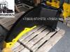Фото: Скальный ковш Doosan 420 быстросъем Doosan 420LC клык-рыхлитель, купить